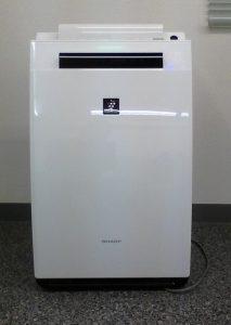 シャープ KI-FX75-W